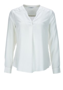 Frogbox blouse with plissee back