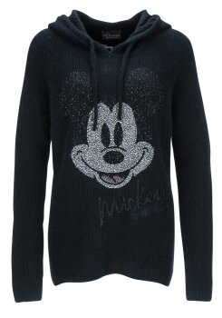 Princess goes Hollywood Damen Hoody deco mickey