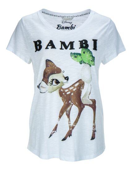 Bambi shirt with deco