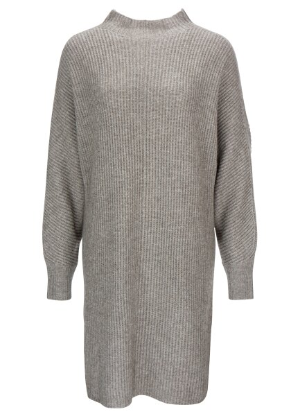 Princess goes Hollywood Wool-cashmere dress