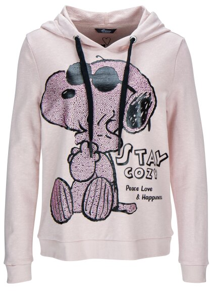 Princess goes Hollywood Pullover Snoopy